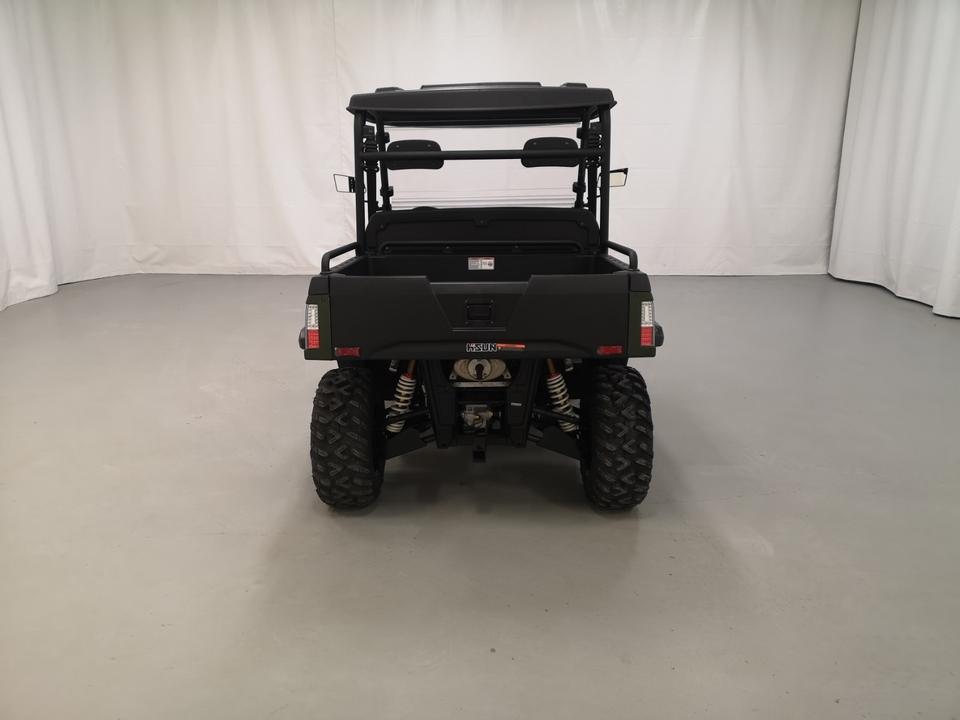 2021 Hisun Sector  - Driven Motorsports