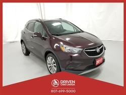 2017 Buick Encore PREFERRED FWD  - 1373TA  - Driven Cars Canada