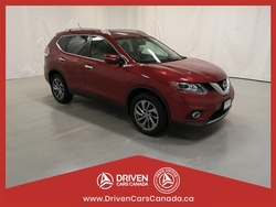 2015 Nissan Rogue SL  - 2392TA  - Driven Cars Canada