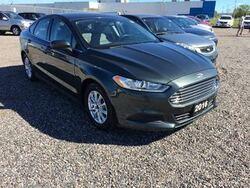 2016 Ford Fusion  - TA1050  - Driven Cars Canada
