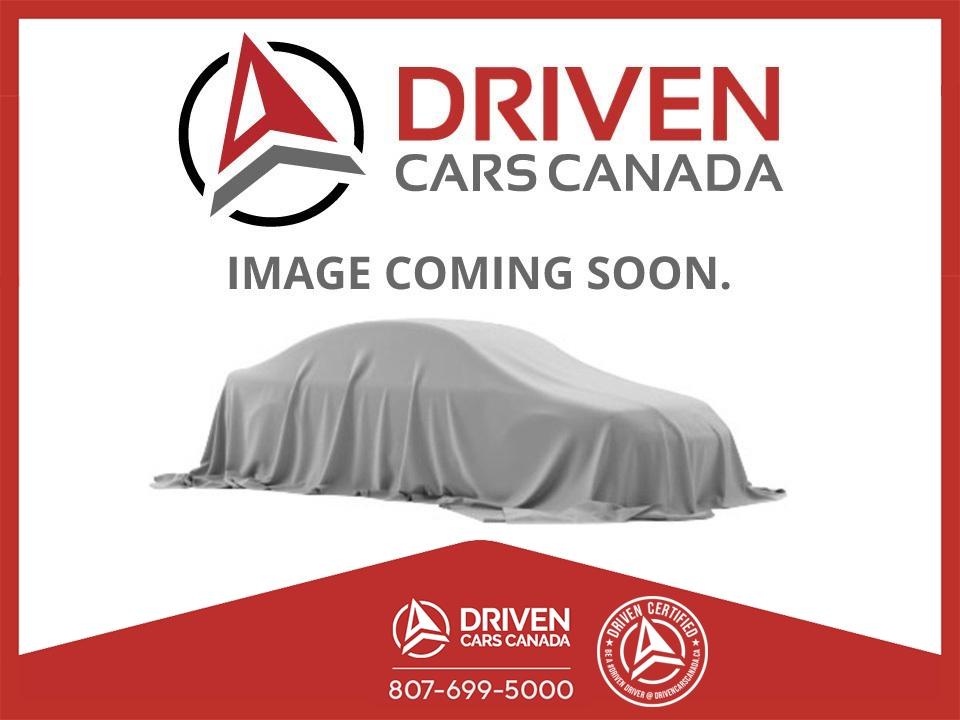 2014 Mitsubishi RVR SE 4WD AWD image 1 of 1