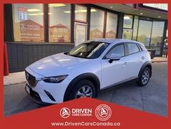 2018 Mazda CX-3 GX  - 2395WA  - Driven Cars Canada