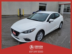 2016 Mazda Mazda3 I TOURING AT 4-DOOR  - 1930TA  - Driven Cars Canada