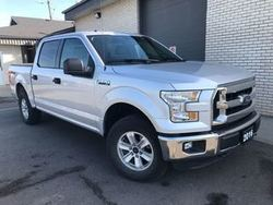 2016 Ford F-150 XLT SUPERCREW 6.5-FT 4WD  - 1155TW  - Driven Cars Canada