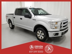 2016 Ford F-150 XLT SUPERCREW 5.5-FT 4WD  - 1610TA  - Driven Cars Canada