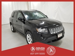 2015 Jeep Compass 4WD  - 1929TT  - Driven Cars Canada