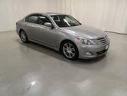 2013 Hyundai GENESIS W/TECHNOLOGY PKG  - 2468TA  - Driven Cars Canada