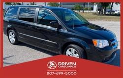 2014 Dodge Grand Caravan Crew  - 2315TA  - Driven Cars Canada