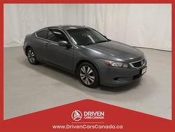 2008 Honda Accord Cpe EX-L COUPE AT  - 2113TA  - Driven Cars Canada