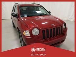 2009 Jeep Compass SPORT 4WD  - 2042TT  - Driven Cars Canada