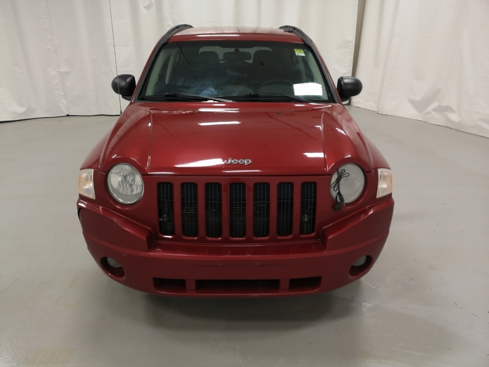 2009 Jeep Compass SPORT 4WD image 6 of 14