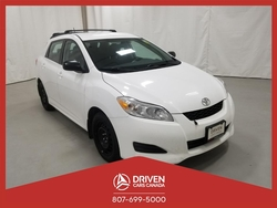 2014 Toyota Matrix L 5-SPEED MT  - 1813TA  - Driven Cars Canada
