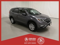 2015 Honda CR-V EX  - 2277TA  - Driven Cars Canada