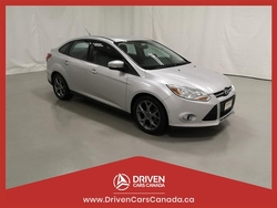 2013 Ford Focus SE  - 2274TA  - Driven Cars Canada