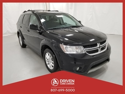 2014 Dodge Journey SXT  - 1443TA  - Driven Cars Canada