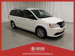 2013 Dodge Grand Caravan SXT  - 2293TA  - Driven Cars Canada