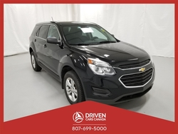 2016 Chevrolet Equinox LS AWD  - 1513TA  - Driven Cars Canada