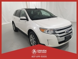 2013 Ford Edge LIMITED FWD  - 1489TP  - Driven Cars Canada