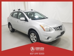 2011 Nissan Rogue S AWD  - 1888TT  - Driven Cars Canada