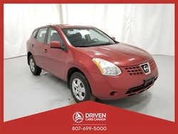 2008 Nissan Rogue S 2WD  - 1854TW  - Driven Cars Canada