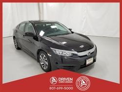 2016 Honda Civic EX SEDAN CVT  - 1791TA  - Driven Cars Canada