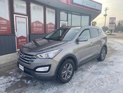 2015 Hyundai Santa Fe Sport 2.4 Premium  - 2412TA  - Driven Cars Canada