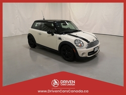 2012 Mini Cooper Hardtop BAKER STREET EDITION  - 2437TA  - Driven Cars Canada