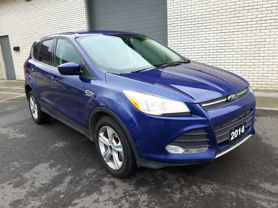 2014 Ford Escape SE 4WD image 1 of 10