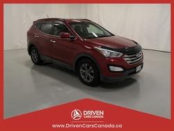 2013 Hyundai Santa Fe Sport 2.0T Premium  - 2440TA  - Driven Cars Canada