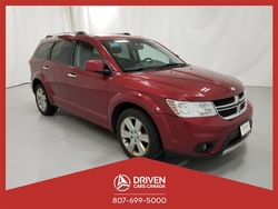 2011 Dodge Journey R/T AWD  - 1589TP  - Driven Cars Canada