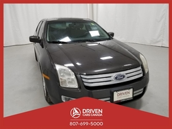 2006 Ford Fusion V6 SEL  - 2020TT  - Driven Cars Canada