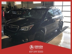 2014 Subaru Forester 2.0XT TOURING  - 1969TA  - Driven Cars Canada