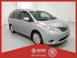 2011 Toyota Sienna XLE 8-PASS V6  - 1698TP  - Driven Cars Canada