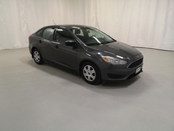 2015 Ford Focus S  - 2535TA  - Driven Cars Canada