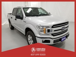 2018 Ford F-150 XL SUPERCREW 6.5-FT. 4WD  - 1483TR  - Driven Cars Canada