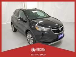 2019 Buick Encore PREFERRED AWD  - 1466TR  - Driven Cars Canada