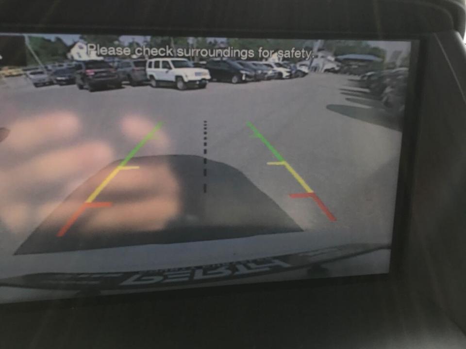 2015 Ford Escape SE 4WD image 5 of 7