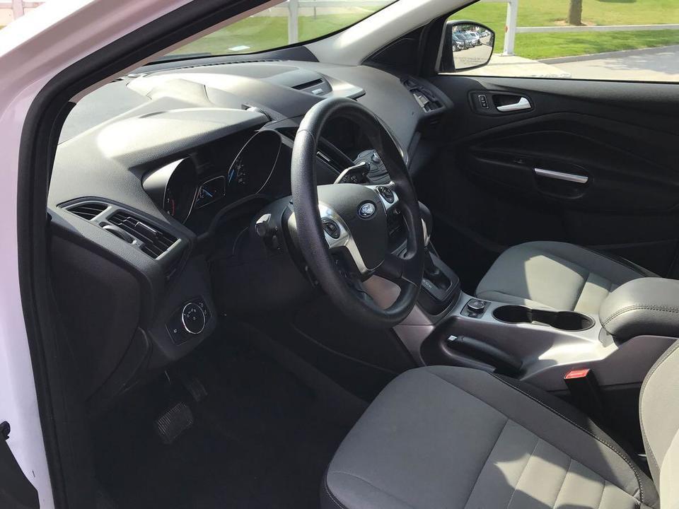 2015 Ford Escape SE 4WD image 7 of 7