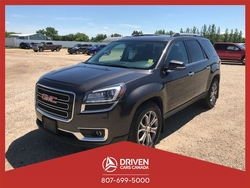 2015 GMC Acadia SLT-1 AWD  - 1553TA  - Driven Cars Canada