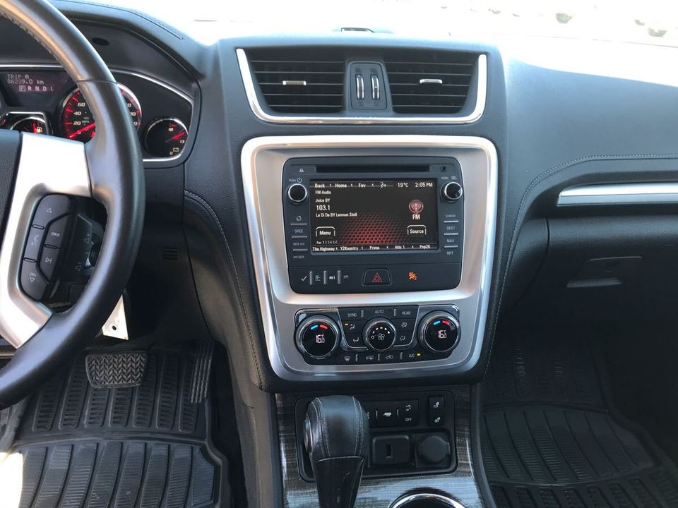 2015 GMC Acadia SLT-1 AWD image 5 of 9