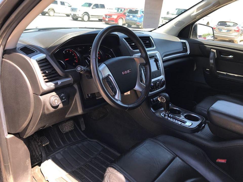 2015 GMC Acadia SLT-1 AWD image 6 of 9