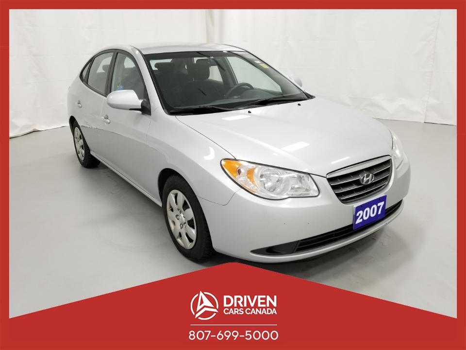 2007 Hyundai Elantra LIMITED image 1 of 7