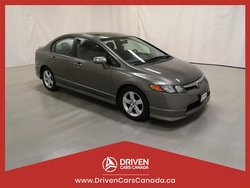 2008 Honda Civic EX-L  - 2381TA  - Driven Cars Canada