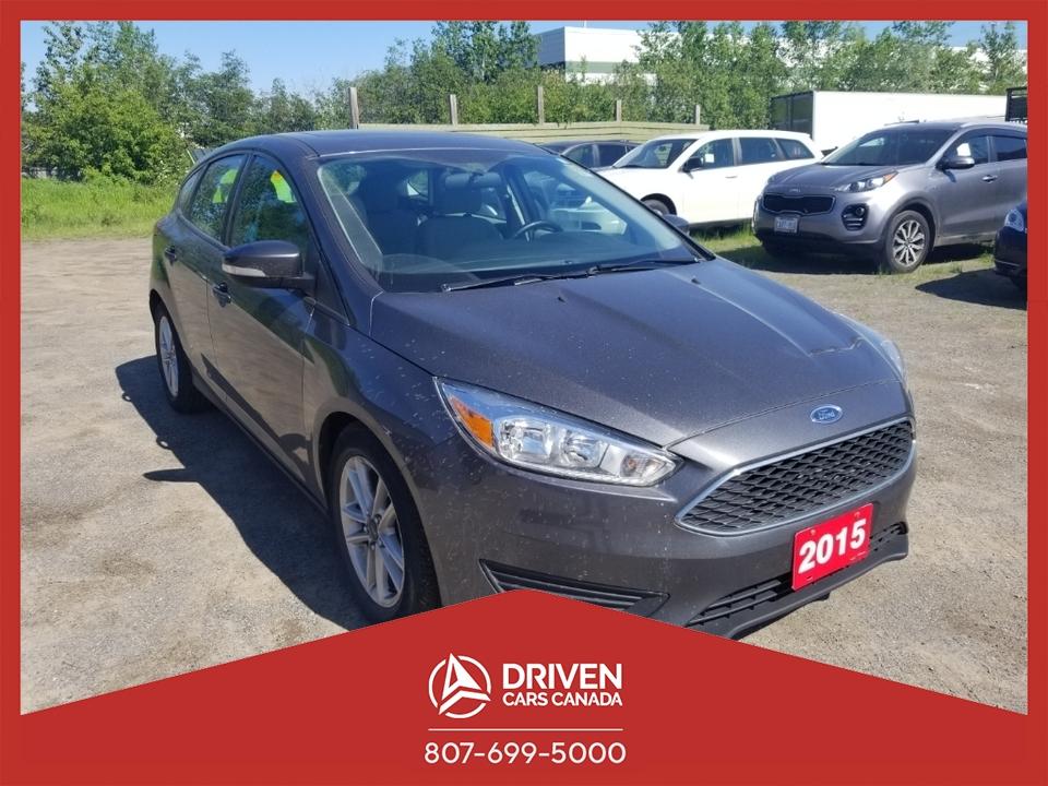 2015 Ford Focus SE HATCH image 1 of 6