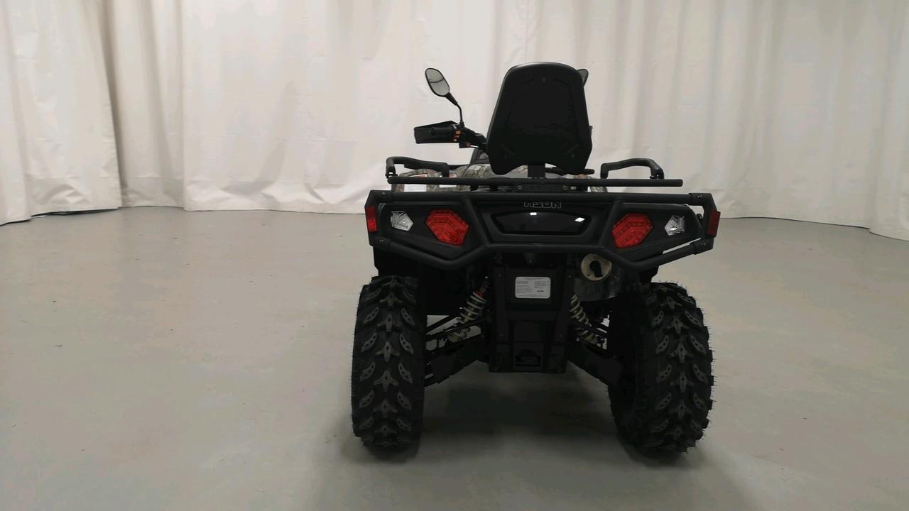 2020 Hisun   - Driven Motorsports