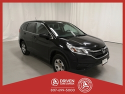 2015 Honda CR-V LX 4WD AWD  - 2123TA  - Driven Cars Canada
