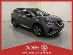 2019 Nissan Murano SV  - 2442TR  - Driven Cars Canada
