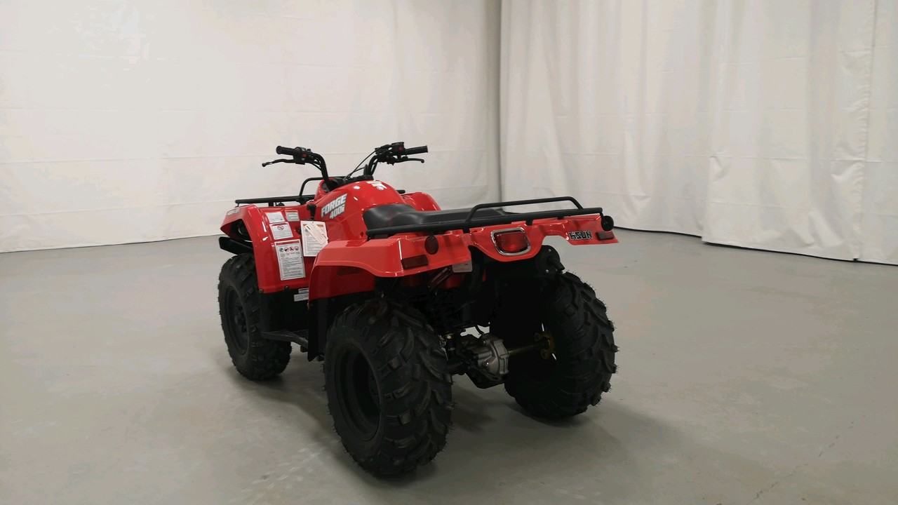 2020 Hisun Forge  - Driven Motorsports