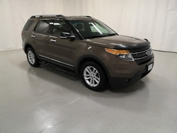 2015 Ford Explorer XLT 4WD  - 2427TA  - Driven Cars Canada