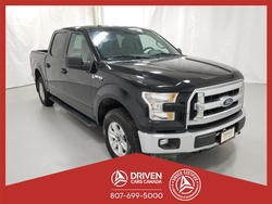 2016 Ford F-150 XLT SUPERCREW 5.5-FT 4WD  - 1599TA  - Driven Cars Canada
